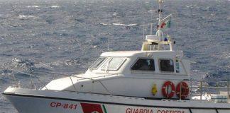 Cadavere trovato nel Golfo di Napoli
