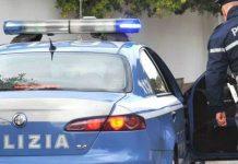 Inseguimento folle nel quartiere Vicaria: guidava sotto effetto di stupefacenti