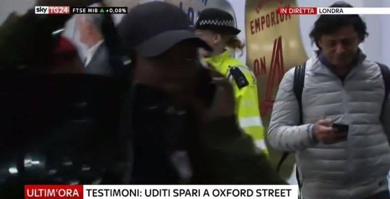 Allarme a Londra, evacuata metropolitana: polizia sul posto