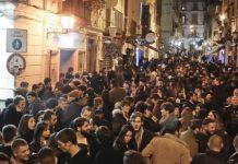 Sparatoria a Chiaia, weekend di terrore: feriti 4 giovani