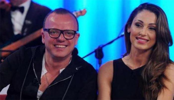Anna Tatangelo e Gigi D'Alessio: insieme a Natale?