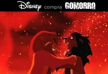 Disney compra Gomorra