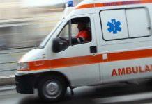Dramma ad Afragola: bimbo di 17 mesi morto soffocato