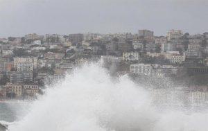 Meteo Napoli: maltempo per il primo weekend di dicembre