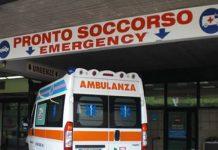 Capodanno 2018 a Napoli: uomo colpito da un proiettile