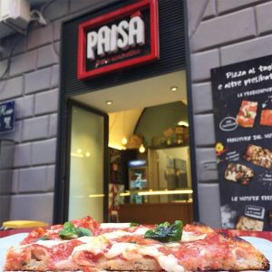 """""""Paisà"""" il nuovo fast food con genuinità partenopee"""