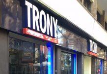 """Napoli: """" Salviamo il punto vendita Trony"""""""