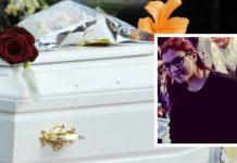 Giugliano, cittadina in lutto per la morte della giovane Valeria