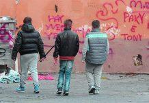 Baby Gang, a Napoli continuano le aggressione: ferito un giovane