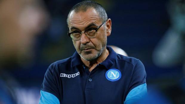 Calcio Napoli, Maurizio Sarri: addio al club azzurro?