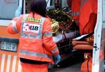 Marano, tragica fatalità: colta da un malore mentre era in Posta