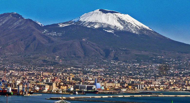 Meteo Napoli: in arrivo il gelo russo per tutto il weekend