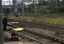 Ciro Ascione, il giovane che ha perso la vita cadendo dal treno