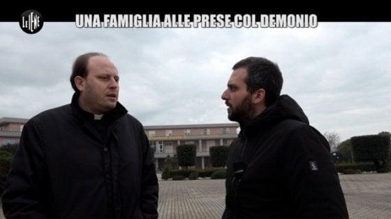 Don Michele Barone arrestato per violenza sessuale