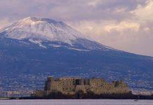 Meteo Napoli, ritorna il maltempo: freddo e temporali in arrivo