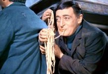 """Miseria e Nobiltà, spaghetti al pomodoro di Totò: """"tratto da una storia vera"""""""
