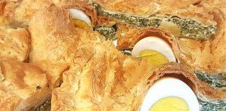 Ricetta della torta pasqualina: il rustico ligure con i sapori del Sud
