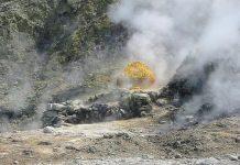 Solfatara, il supervulcano dei Campi Flegrei non viene monitorato