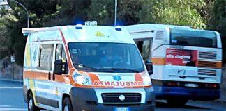 Tragedia ad Avellino: colta da un malore e i soccorsi ritardano