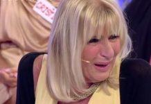 Uomini e Donne: Gemma Galgani si sente male durante la puntata