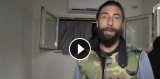Vittorio Brumotti torna a Napoli: mostro il bunker dei pusher