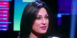 """Anna Tatangelo, l'addio a Gigi D'Alessio: """"Non voleva sposarmi"""""""