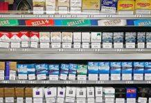 Aumento sigarette 2018: tutte le marche colpite dal rincaro dei prezzi