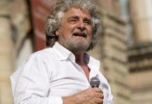 """Beppe Grillo (un po') come Thomas Moore: """"Ci vuole il reddito di nascita"""