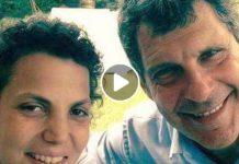 Fabrizio Frizzi salvò la vita di Valeria donandole il midollo osseo