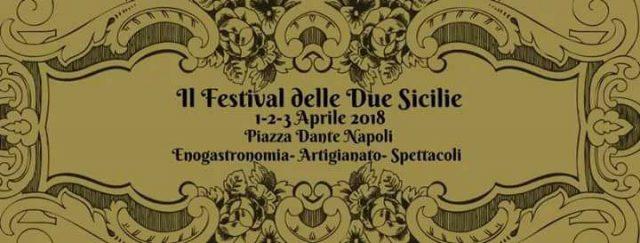 Pasquetta a Napoli: lo street food del Festival delle Due Sicile