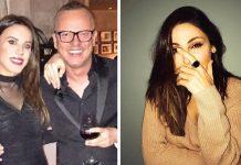 """Ilaria D'Alessio su Anna Tatangelo: """"Una donna davvero cattiva"""""""