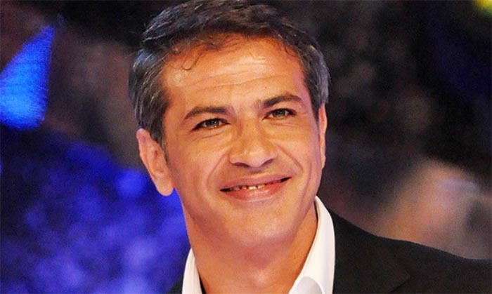 Lorenzo Crespi torna in tv: