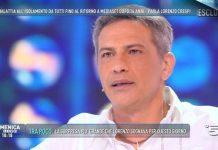 """Lorenzo Crespi, oggi: disperato chiede aiuti """"mi hanno abbandonato"""""""