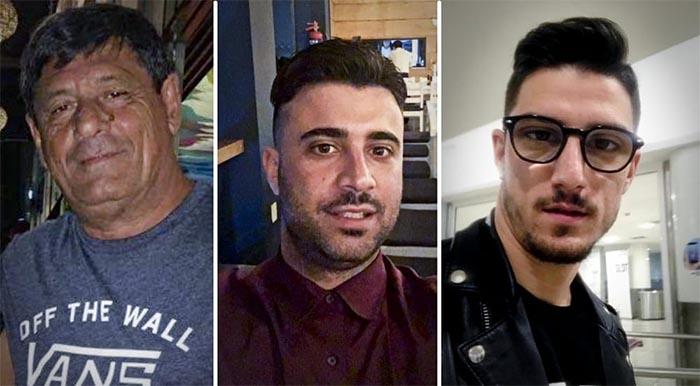 """Napoletani scomparsi in Messico: """"Sono ancora vivi, le ricerche continuano"""""""