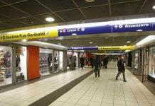 Napoli, orrore in Stazione Centrale: violento un 27enne