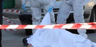 Omicidio a Terzigno: donna uccisa fuori scuola