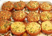 Ricetta dei pomodori gratinati al forno: tutto il gusto del mediterraneo