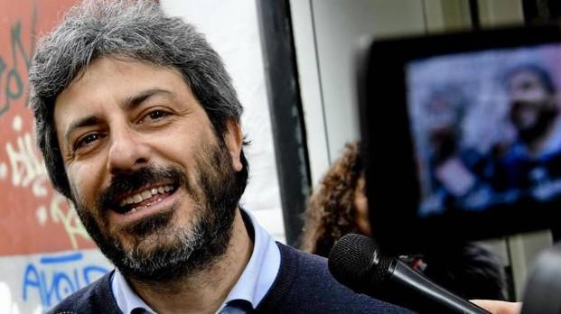 Roberto fico del movimento 5 stelle nuovo presidente for Presidente dei deputati
