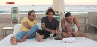 """Emigratis, Stefano De Martino: """"Non ho gli stessi soldi di Iannone"""""""