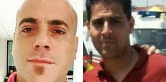 Esplosione a Catania: vigili del fuoco di Napoli vicino alle vittime