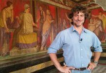 """Stanotte a Pompei"": Alberto Angela divulga grandi emozioni"