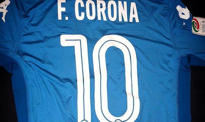 Fabrizio Corona tifa Napoli per questo scudetto 2018