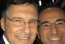 """""""L'Eredità"""", Carlo Conti al posto di Fabrizio Frizzi: """"sono senza parole"""""""