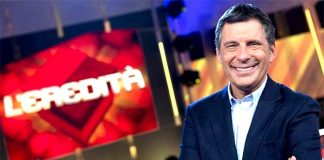 Fabrizio Frizzi: oggi un mese senza di lui, il suo sorriso e la sua gentilezza