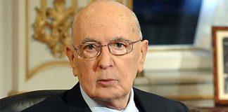 Giorgio Napolitano, ex Capo dello Stato: operato d'urgenza al cuore