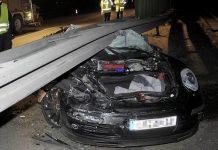 Incidente stradale sull'A1: vittime due giovani napoletani