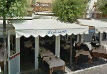 """Lutto a Pozzuoli: addio al ristoratore """"Giggino 'a Lampara"""""""