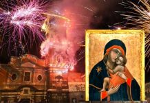 La Madonna Bruna o Madonna del Carmine: le origini del culto