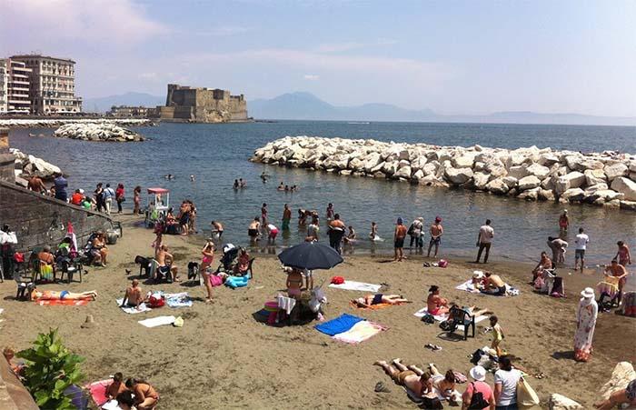 Meteo Napoli: in arrivo il giorno più caldo di primavera
