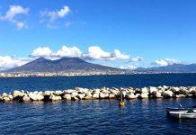 Meteo Napoli, ponti del 25 aprile e 1 maggio: arriva un po' d'estate